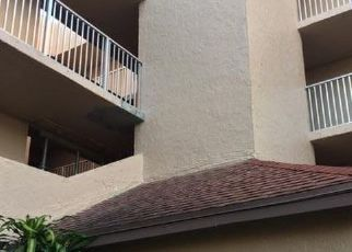 Pre Foreclosure in Fort Lauderdale 33324 LIVE OAK PL - Property ID: 1759198487