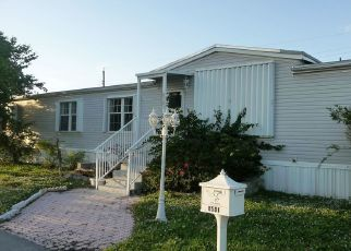 Pre Foreclosure in Fort Lauderdale 33324 SW 16TH CT - Property ID: 1759199363