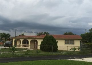 Pre Foreclosure in Fort Lauderdale 33311 NW 18TH CT - Property ID: 1759215120