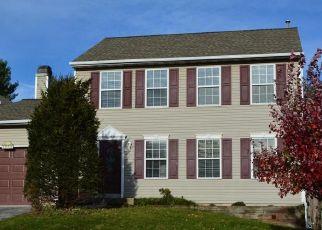 Pre Foreclosure in Pottstown 19464 DEER RIDGE DR - Property ID: 1759260238