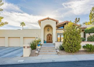 Pre Foreclosure in Phoenix 85028 E VOGEL AVE - Property ID: 1759308869