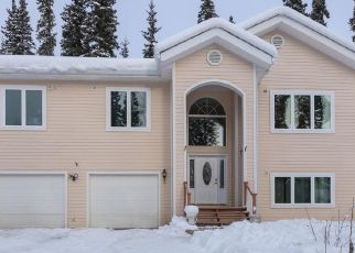 Pre Foreclosure in Fairbanks 99712 OLEARY RD - Property ID: 1759318940