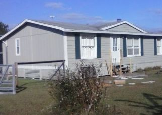 Pre Foreclosure in Starke 32091 SW 76TH PL - Property ID: 1759325500