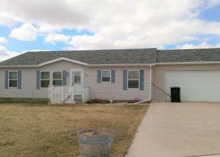 Pre Foreclosure in Wright 82732 GLENN CT - Property ID: 1759353530