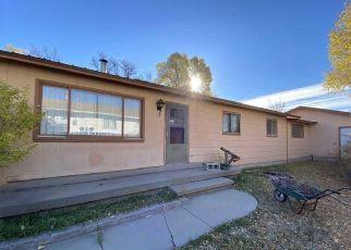Pre Foreclosure in Riverton 82501 E WASHINGTON AVE - Property ID: 1759354854