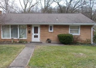 Pre Foreclosure in Greensburg 15601 WILLOW AVE - Property ID: 1759364477