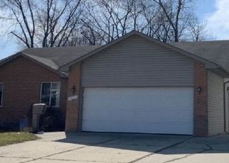 Pre Foreclosure in Garden City 48135 BOCK ST - Property ID: 1759378496