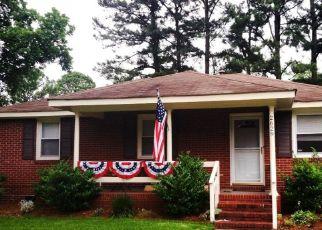 Pre Foreclosure in Chesapeake 23323 GILMERTON RD - Property ID: 1759414856