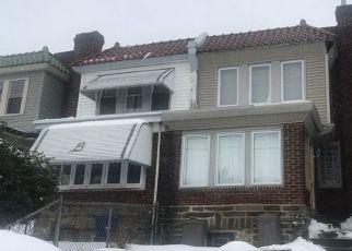 Pre Foreclosure in Philadelphia 19126 N 19TH ST - Property ID: 1759692523