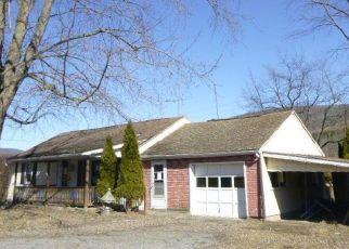 Pre Foreclosure in Wellsboro 16901 MARSH CREEK RD - Property ID: 1759697785