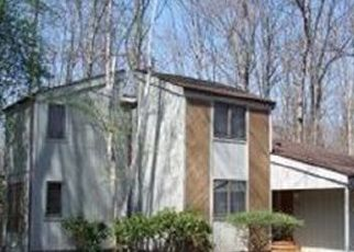 Pre Foreclosure in Drums 18222 HELLS KITCHEN CT - Property ID: 1759703470