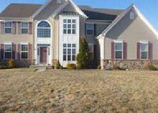 Pre Foreclosure in Mickleton 08056 FARMHOUSE RD - Property ID: 1759767865