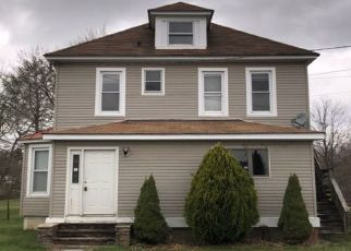 Pre Foreclosure in Hampstead 21074 GILL AVE - Property ID: 1759778808