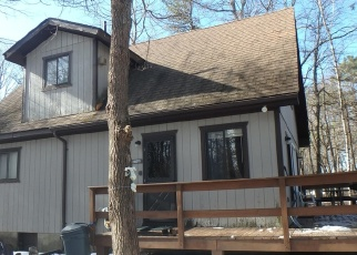 Pre Foreclosure in Albrightsville 18210 STONY MOUNTAIN RD - Property ID: 1759782305