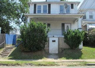 Pre Foreclosure in Wilkes Barre 18702 BROWN ST - Property ID: 1759842750