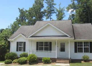 Pre Foreclosure in Oxford 27565 HAZELWOOD CT - Property ID: 1760089321