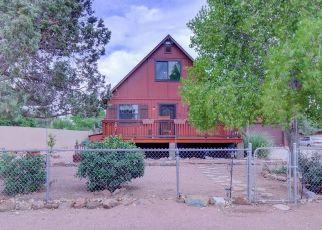 Pre Foreclosure in Payson 85541 W CHERRY ANN LN - Property ID: 1760170800