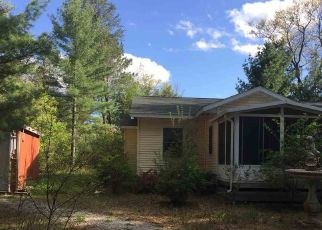 Pre Foreclosure in Saint Helen 48656 CARLA DR - Property ID: 1760216782