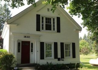 Pre Foreclosure in Harrington 04643 FOREST HILL ST - Property ID: 1760245236