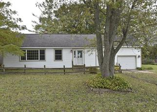Pre Foreclosure in Lake Villa 60046 N EDWARD AVE - Property ID: 1760304819