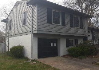 Pre Foreclosure in Lexington 40517 DANADA DR - Property ID: 1760325843