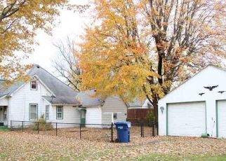 Pre Foreclosure in Farmersburg 47850 W HOPEWELL ST - Property ID: 1760341151