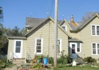 Pre Foreclosure in Hampton 50441 JONQUIL AVE - Property ID: 1760380583