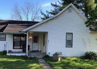 Pre Foreclosure in Fowlerton 46930 E 2ND ST - Property ID: 1760405546