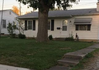 Pre Foreclosure in Fort Wayne 46816 DOWNINGTOWN DR - Property ID: 1760410804