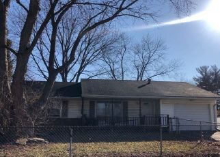 Pre Foreclosure in Indianapolis 46234 GREENLEE DR - Property ID: 1760419560