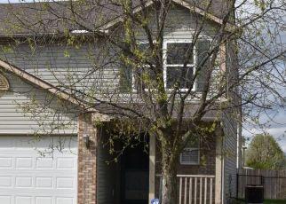 Pre Foreclosure in Indianapolis 46236 CADOGAN DR - Property ID: 1760424824