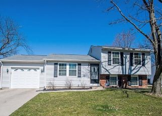 Pre Foreclosure in Indianapolis 46229 STOEPPELWERTH DR - Property ID: 1760426572
