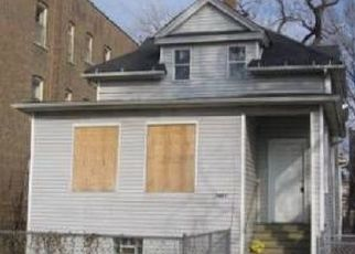 Pre Foreclosure in Chicago 60649 S EUCLID AVE - Property ID: 1760532557