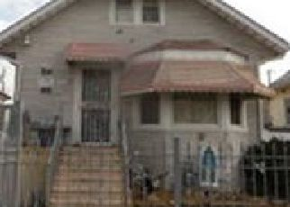 Pre Foreclosure in Chicago 60630 N MCVICKER AVE - Property ID: 1760538241