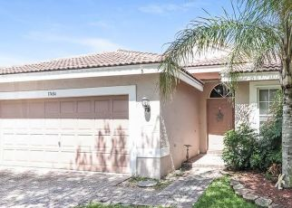 Pre Foreclosure in Hollywood 33029 SW 29TH LN - Property ID: 1760565852