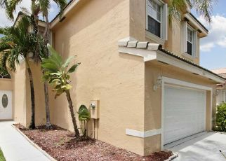 Pre Foreclosure in Hollywood 33029 SW 176TH WAY - Property ID: 1760581166