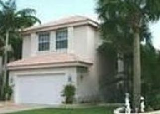 Pre Foreclosure in Hollywood 33029 SW 181ST TER - Property ID: 1760584229