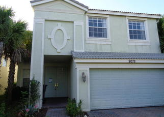 Pre Foreclosure in West Palm Beach 33414 DUPONT PL - Property ID: 1760636804