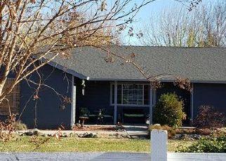 Pre Foreclosure in Los Molinos 96055 LOGANS LN - Property ID: 1760847914