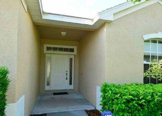 Pre Foreclosure in Bradenton 34212 MILLBROOK CIR - Property ID: 1760855339