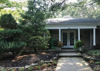 Pre Foreclosure in East Brunswick 08816 MCDOWELL DR - Property ID: 1760858853