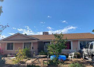Pre Foreclosure in Phoenix 85032 E JOAN DE ARC AVE - Property ID: 1760878557