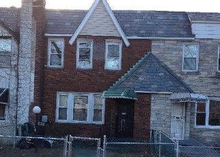 Pre Foreclosure in Saint Albans 11412 198TH ST - Property ID: 1760911851