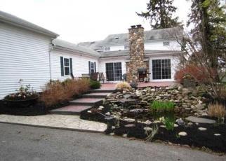 Pre Foreclosure in Honeoye Falls 14472 RUSH MENDON RD - Property ID: 1760938112