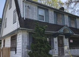 Pre Foreclosure in Hempstead 11550 WARNER AVE - Property ID: 1760951253