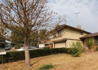 Pre Foreclosure in Sacramento 95833 BEECHAM CT - Property ID: 1761063828