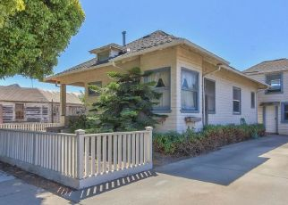 Pre Foreclosure in Spreckels 93962 FIRST ST - Property ID: 1761069963