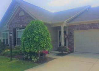 Pre Foreclosure in Indianapolis 46217 BIG BEAR LN - Property ID: 1761080459