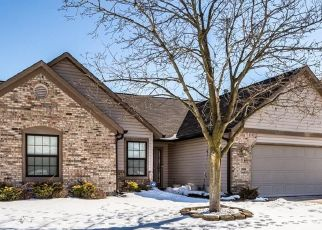Pre Foreclosure in Indianapolis 46268 TAPPAN DR - Property ID: 1761103678
