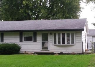 Pre Foreclosure in Indianapolis 46231 NEWHAVEN DR - Property ID: 1761110239